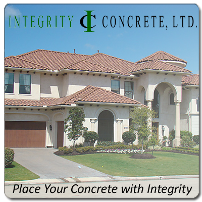 Integrity Concrete