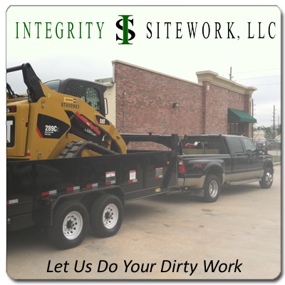 Integrity Sitework